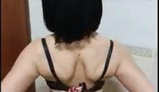 Lisa Bukawski Nude Video Reveal
